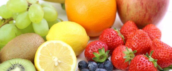 太るフルーツの食べ方と痩せるフルーツの食べ方