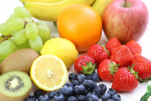 フルーツ 痩せる