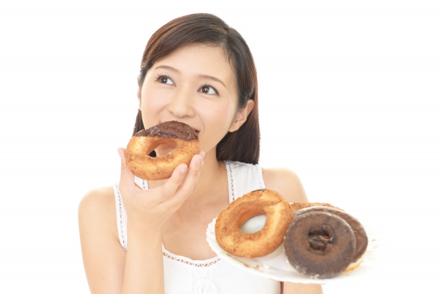 食べないダイエットは危険!
