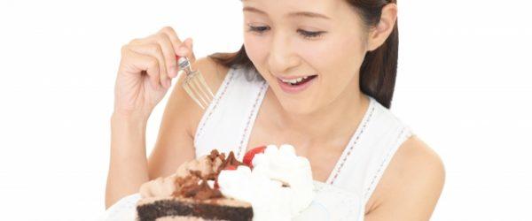 ダイエット中にお菓子をやめる方法