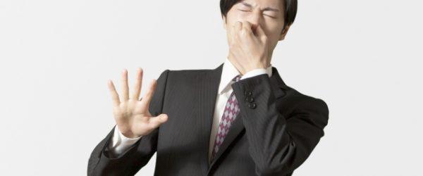 口臭を良くする習慣