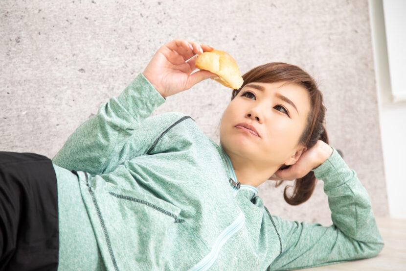 太ると病気になる!?